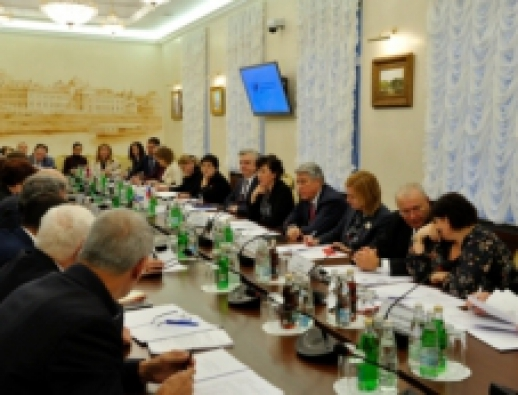22 ноября состоялось заседание Совета по профессиональным квалификациям финансового рынка